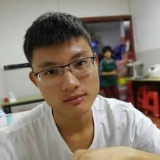 日光 User Profile