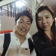 Nutzerprofil von Sungyong