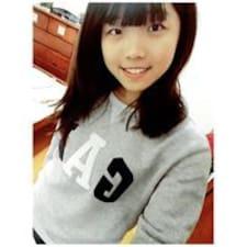 Profilo utente di 瑜萱