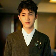 Weivi User Profile