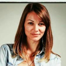 Polvo User Profile
