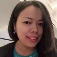 Scarlett Kullanıcı Profili