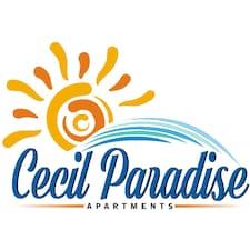 Το προφίλ του/της Cecil
