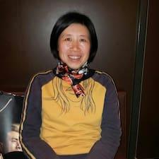 Weihua Brugerprofil