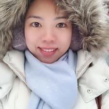 Profil utilisateur de Jing Jing