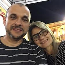 Antônio José Kullanıcı Profili