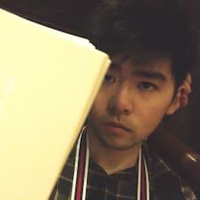 Profil utilisateur de Kevin