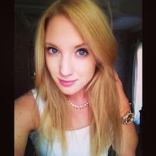 Saulenė - Profil Użytkownika