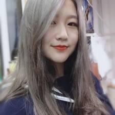 Jiali User Profile