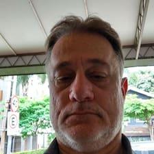 José Norberto Brukerprofil