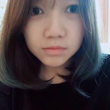 Shuying User Profile