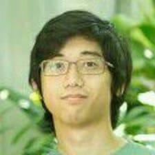 Profil utilisateur de Iqbal
