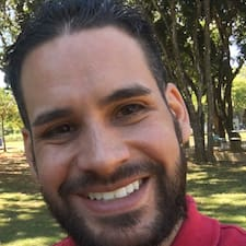 Gustavo - Uživatelský profil