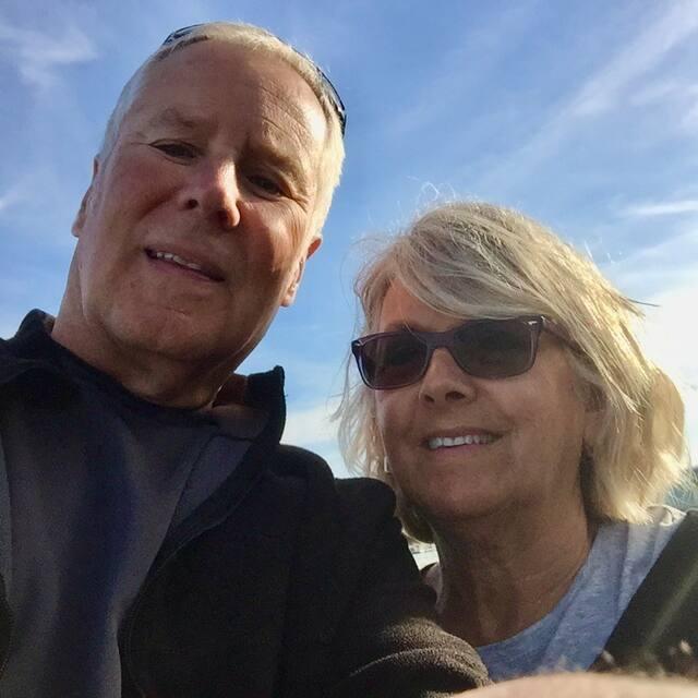 Steve & Nancy's guidebook