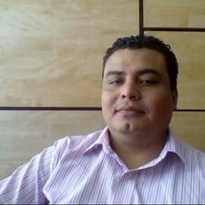 Gebruikersprofiel Alfonso Yendeley