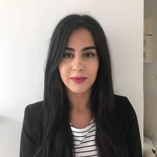Hafsa Brugerprofil