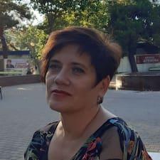 Лариса Владимировна felhasználói profilja