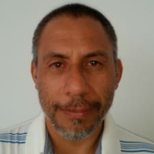 Jose Roberto User Profile