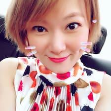 Profil utilisateur de 雅青