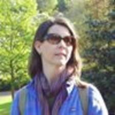 Cassie - Uživatelský profil