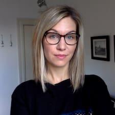 Sophie - Profil Użytkownika