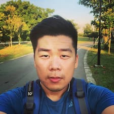 Jie Sheng User Profile