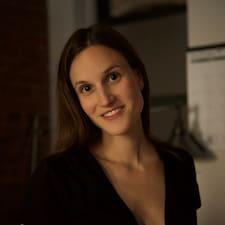 Profil korisnika Natalija