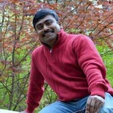 Profil utilisateur de Satya