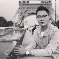 Ximing Brugerprofil