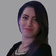 Profil utilisateur de Nila