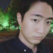 Profil Pengguna 성호