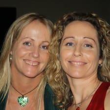 Karen & Annie User Profile