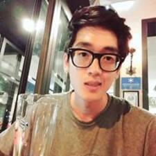 SeungHo的用戶個人資料
