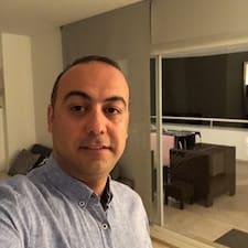 Farshad Brugerprofil