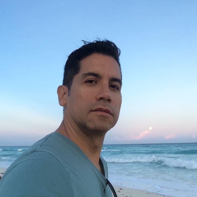 Carlos A.的用户个人资料