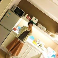 Profil Pengguna 小安小小酥