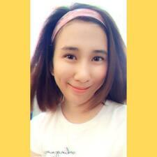 Samantha Agnes User Profile