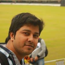 Profil utilisateur de Raushan Kumar