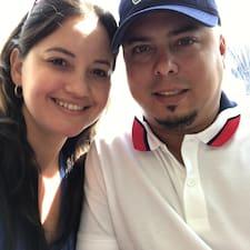 Jose & Vanessa User Profile