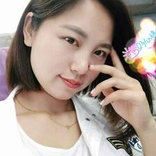 Profil Pengguna 秋红