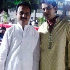 Профиль пользователя Rajendra