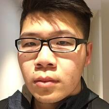 Guangyu User Profile