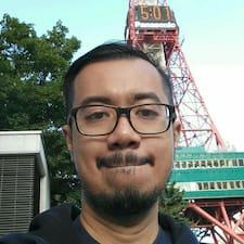 Profil Pengguna Judono