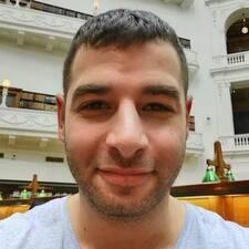 Stephanos - Uživatelský profil