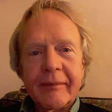 Profil Pengguna Clive