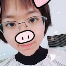 奕菲 - Uživatelský profil