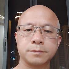 宁毅 felhasználói profilja