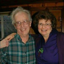 Ed & Nancy User Profile