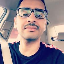 Perfil de usuario de Mohammed