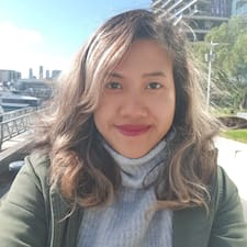 Marie Joselle User Profile